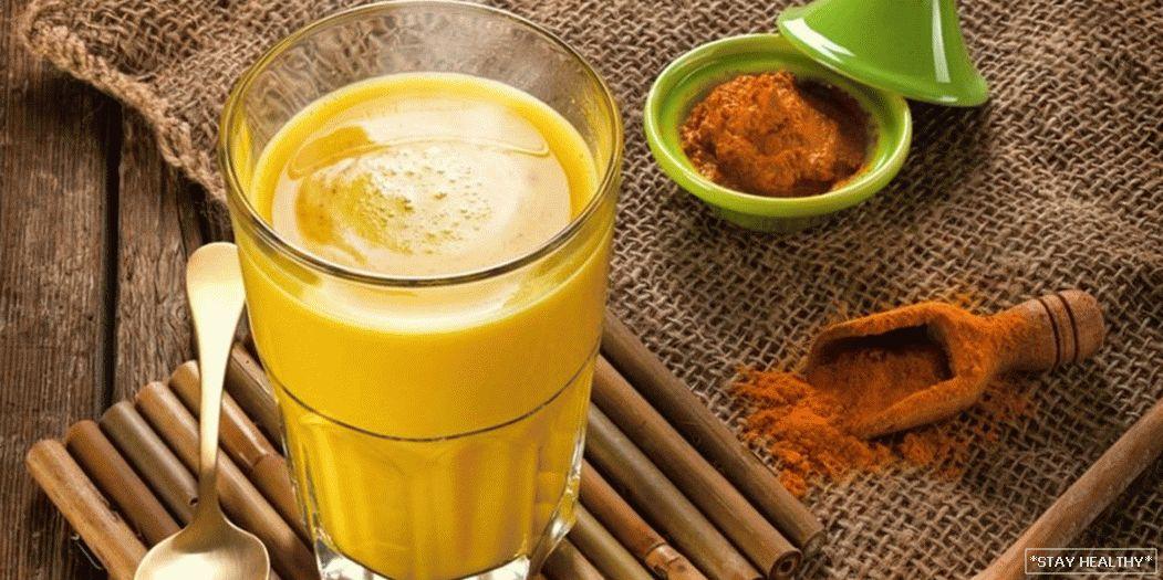 mlijeko i limun za mrsavljenje