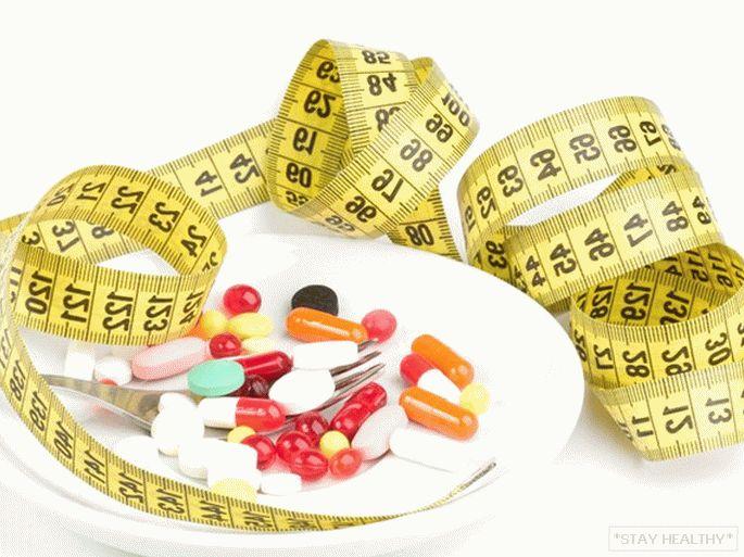 djelotvorne tablete za mrsavljenje